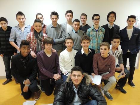 Ecoles Et College Prives Saint Francois Et Saint Pierre Des